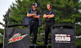 Dale Earnhardt Jr., No. 88 team at Watkins Glen