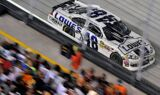 Jimmie Johnson and the No. 48 team at Bristol
