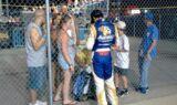 Hendrick Motorsports fans in August