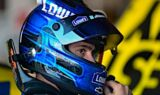 Jimmie Johnson and the No. 48 team at Richmond