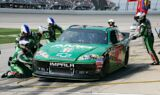 Dale Earnhardt Jr. and the No. 88 team at Chicago