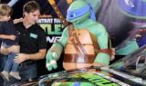 Turtle Power: Gordon unveils Charlotte scheme