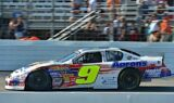 Chase Elliott at New Hampshire