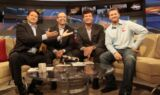 Dale Earnhardt Jr. on 'Inside NASCAR'