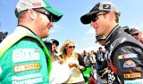 Dale Earnhardt Jr., No. 88 team at Talladega