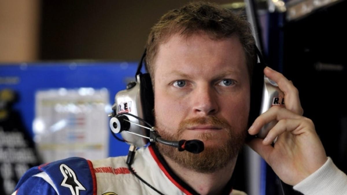 Dale Earnhardt Jr. thankful for Thursday testing, eager for Texas race