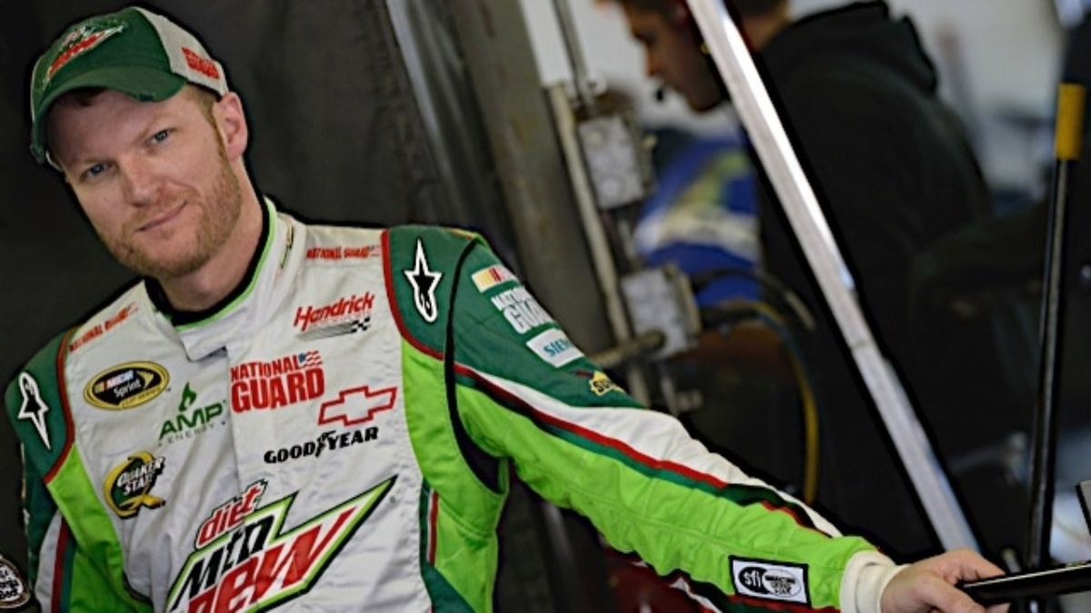 Dale Earnhardt Jr. to return at Martinsville