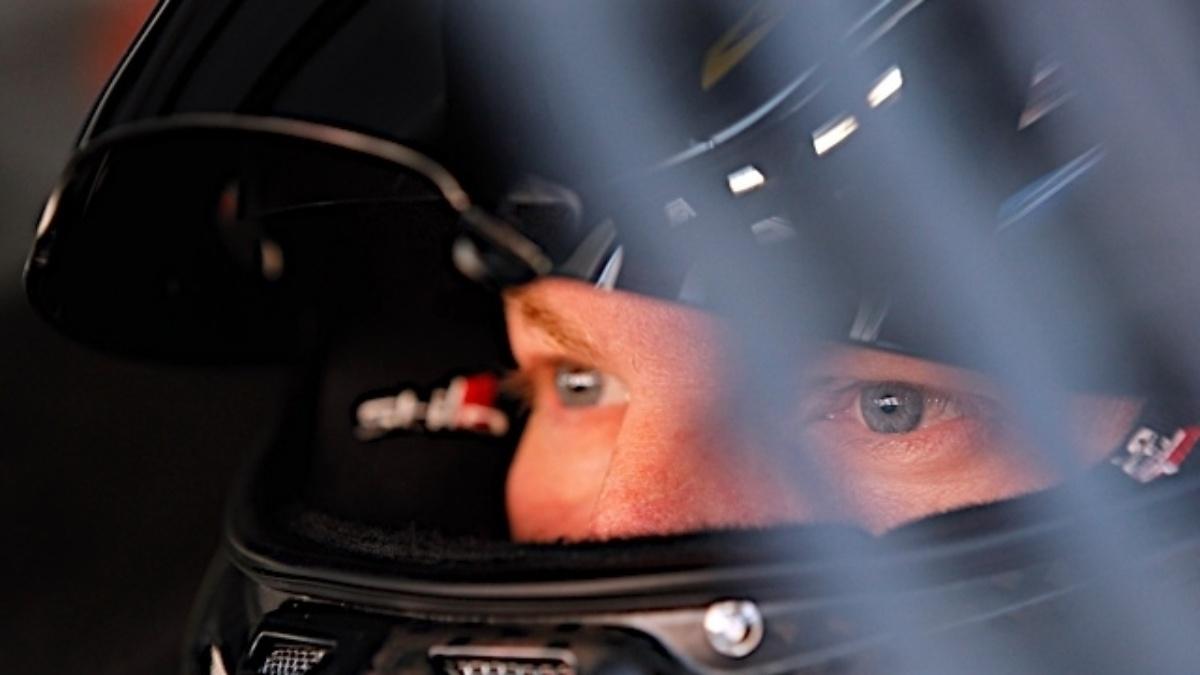 Earnhardt, Johnson finish All-Star race in top six