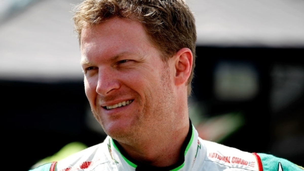 Earnhardt 'thrilled' to test 2013 Chevrolet SS race car