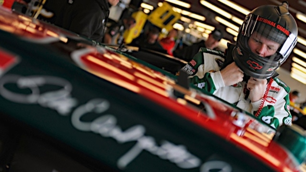 Fans can attend drivers meeting prior to Las Vegas race