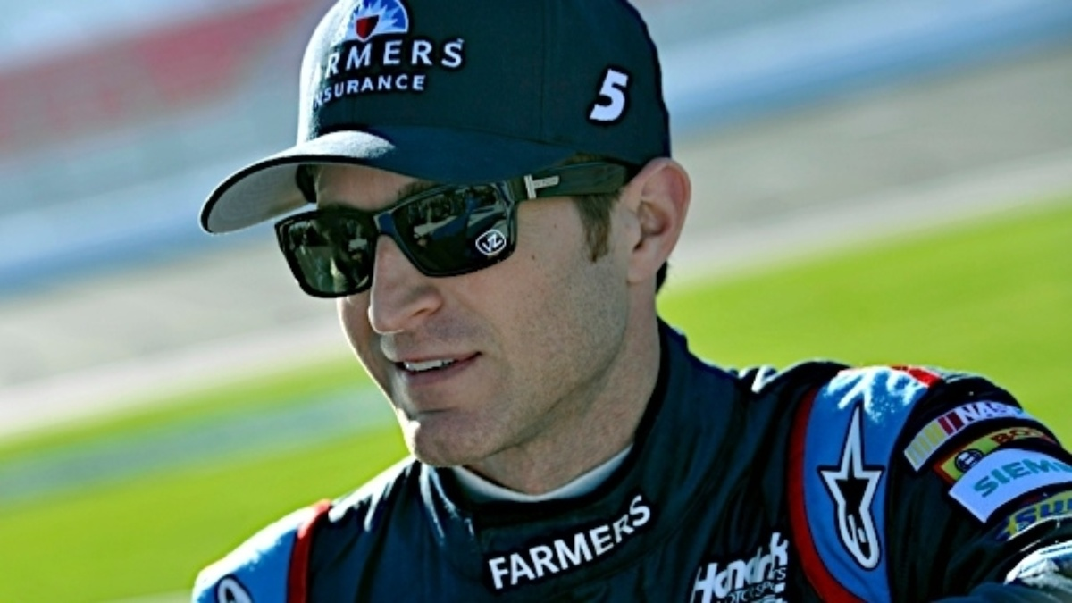 Farmers Insurance, Hendrick Motorsports extend partnership