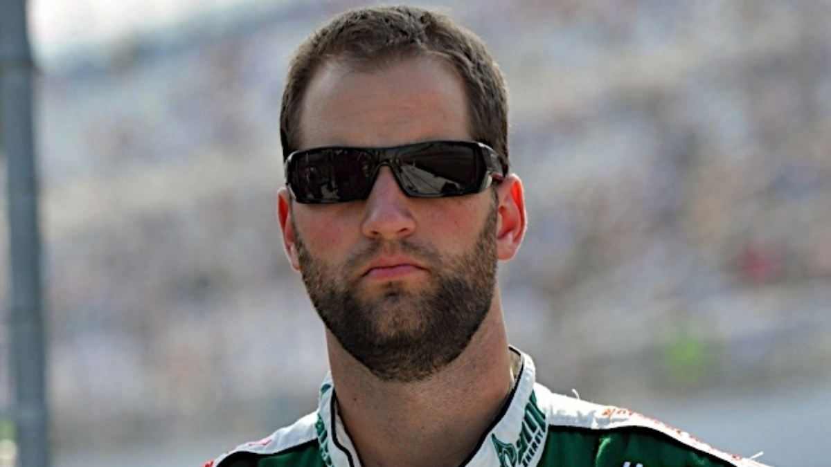 Getting to Know Jason Seitzinger, shock engineer for the No. 88 team