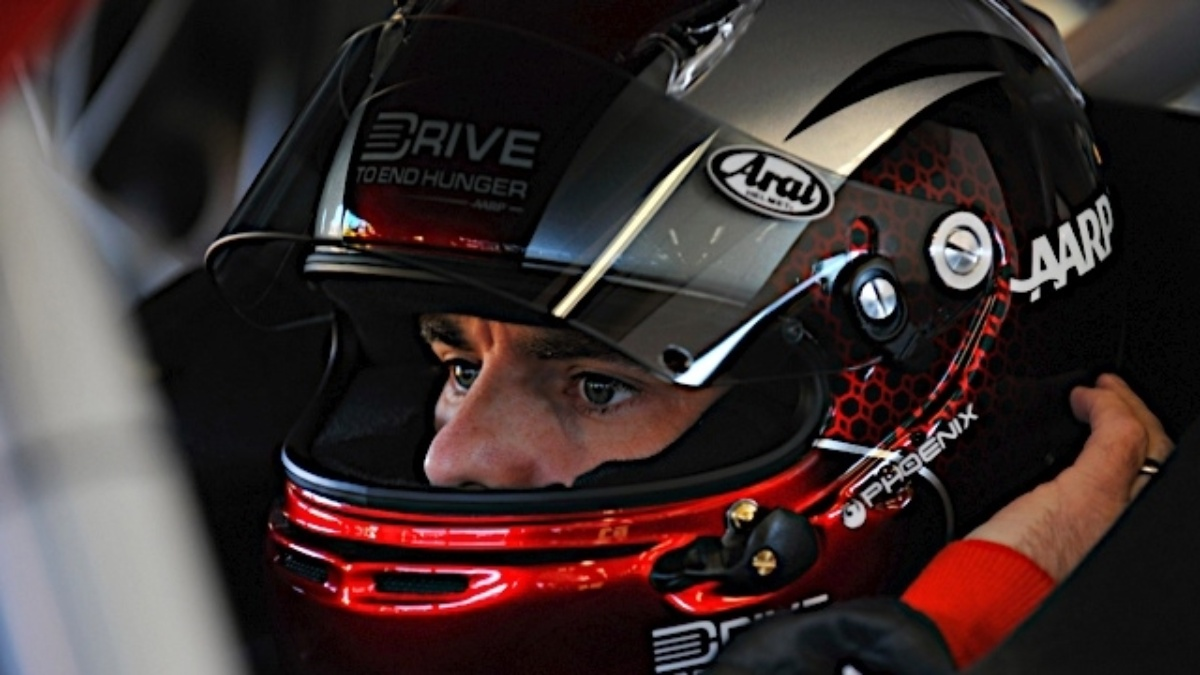 Gordon can earn Chase and Showdown spots in Bristol