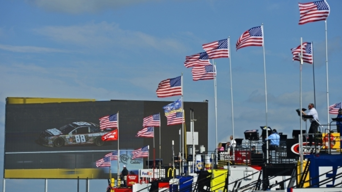 Hendrick Motorsports drivers suggest activities for Friday's day off
