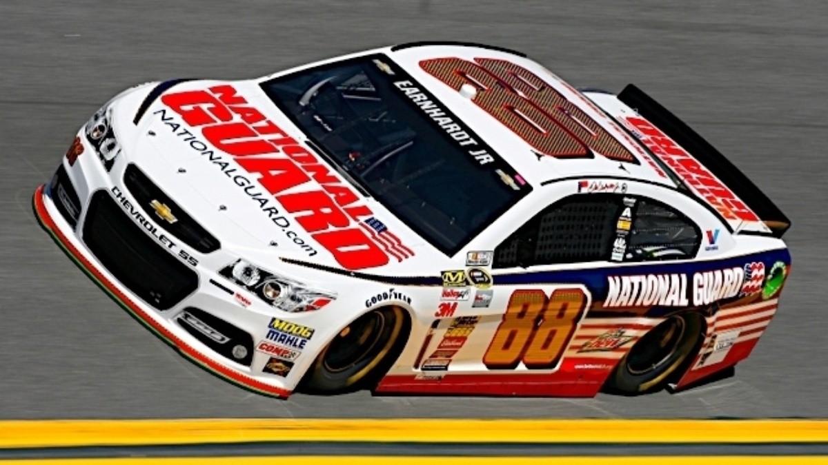 Hendrick Motorsports in Thursday's Daytona Duels