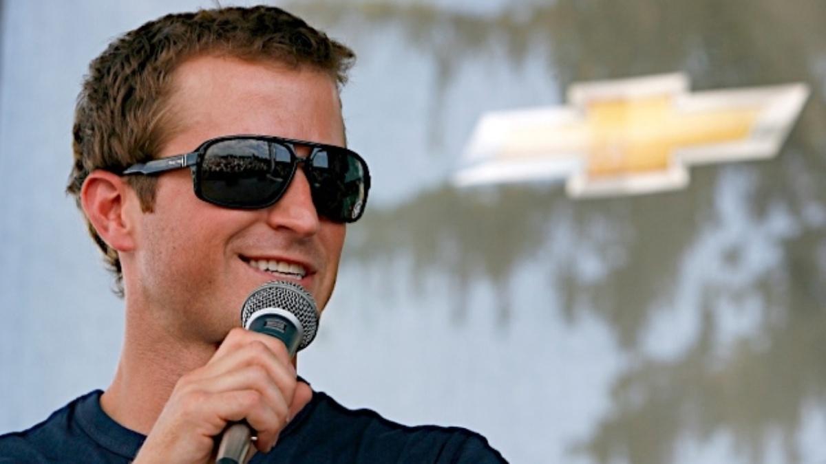 Hendrick Motorsports lineup for Daytona Fan Fest