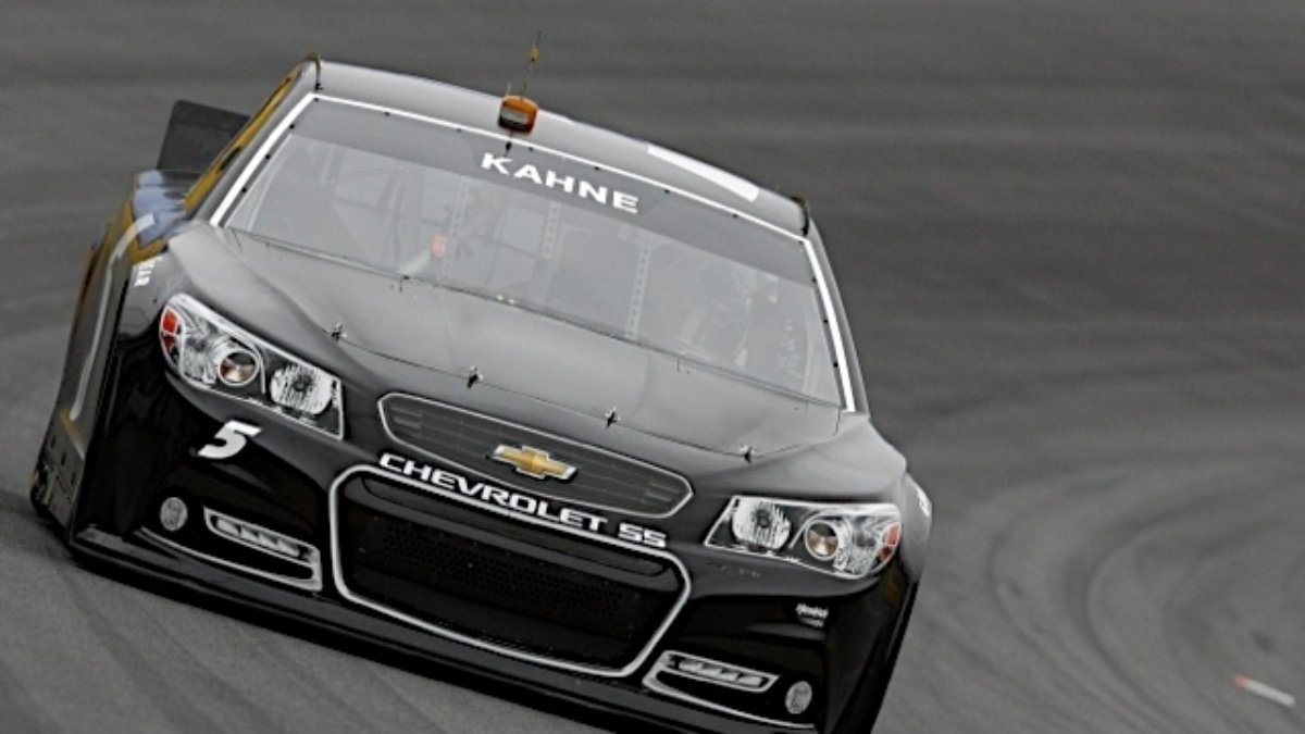Hendrick Motorsports teammates gear up for Preseason Thunder