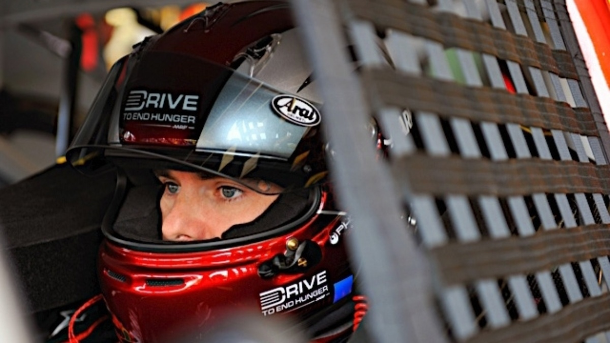Hendrick teammates finish qualifying in Phoenix