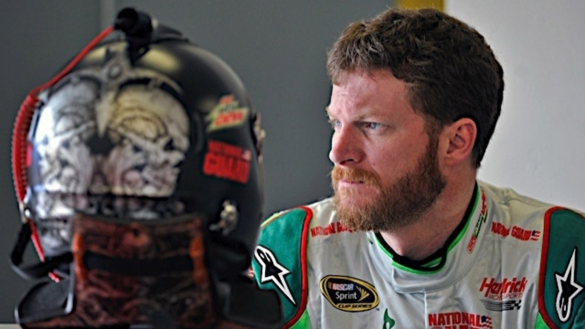 Hendrick teammates gear up for today's Duels