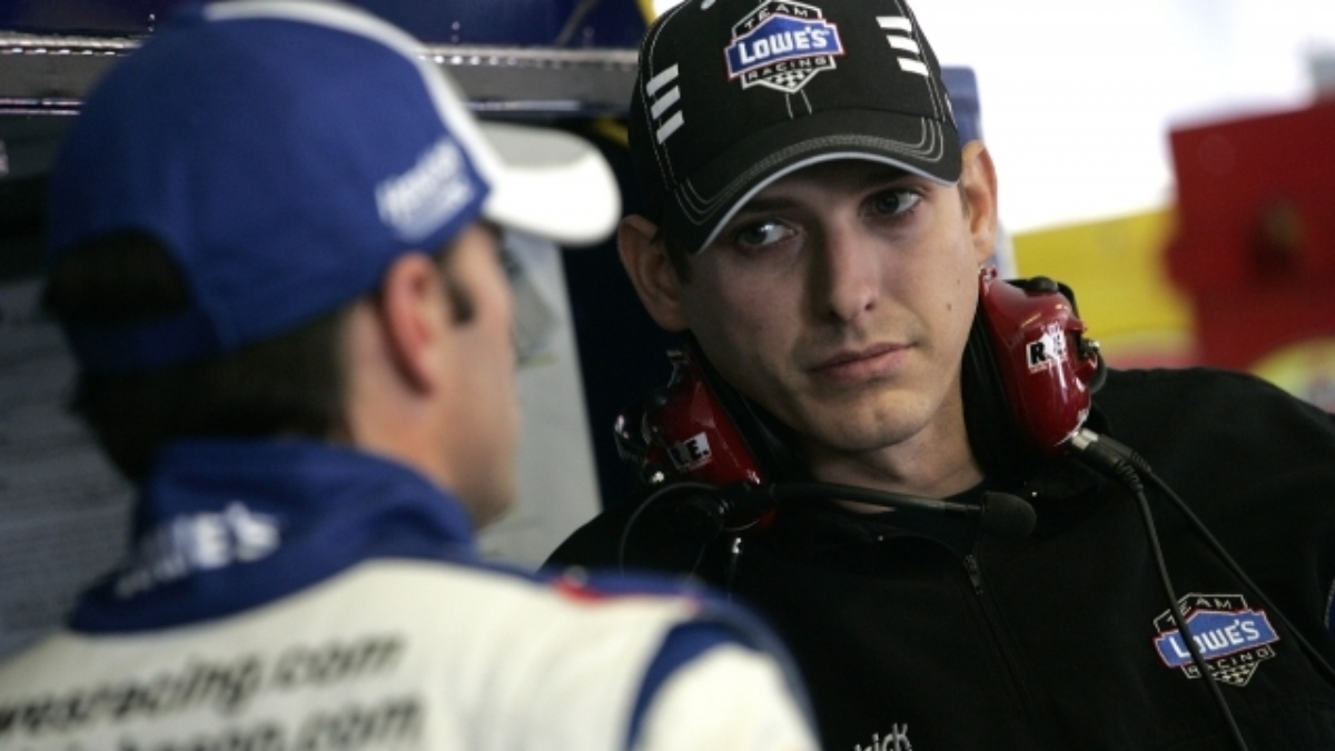Ives provides 'seamless transition' for 88 team