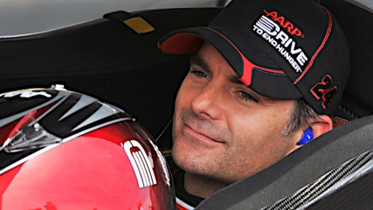 Jeff Gordon Children's Foundation forms new partnership to raise funds for pediatric cancer