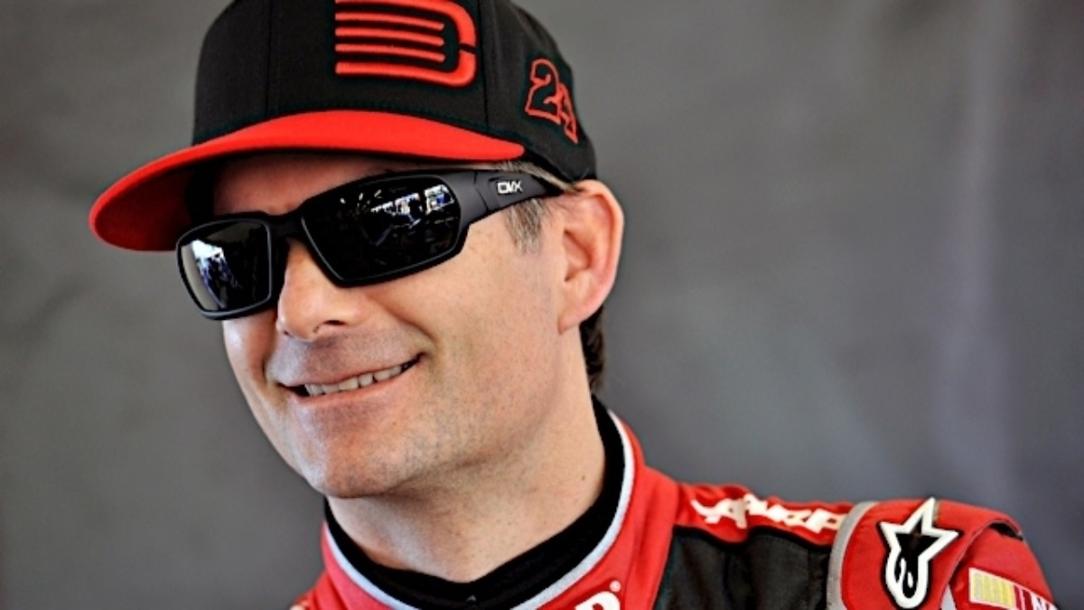 Jeff Gordon Treatment Room opens in Dell Children's Medical Center