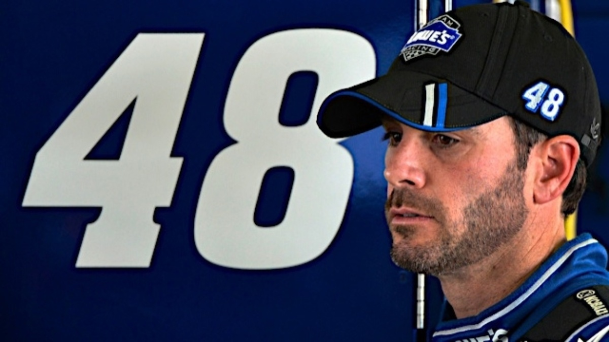 Johnson 10th, teammates in top 16 at Homestead