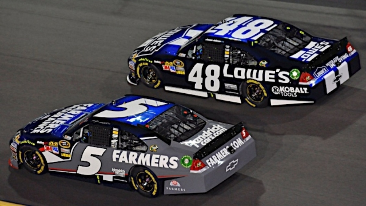 Johnson, Kahne to participate in Wednesday's Prelude to the Dream