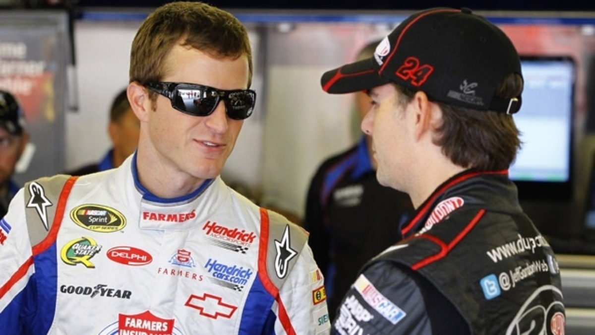Kahne, Gordon to participate in Michigan tire test
