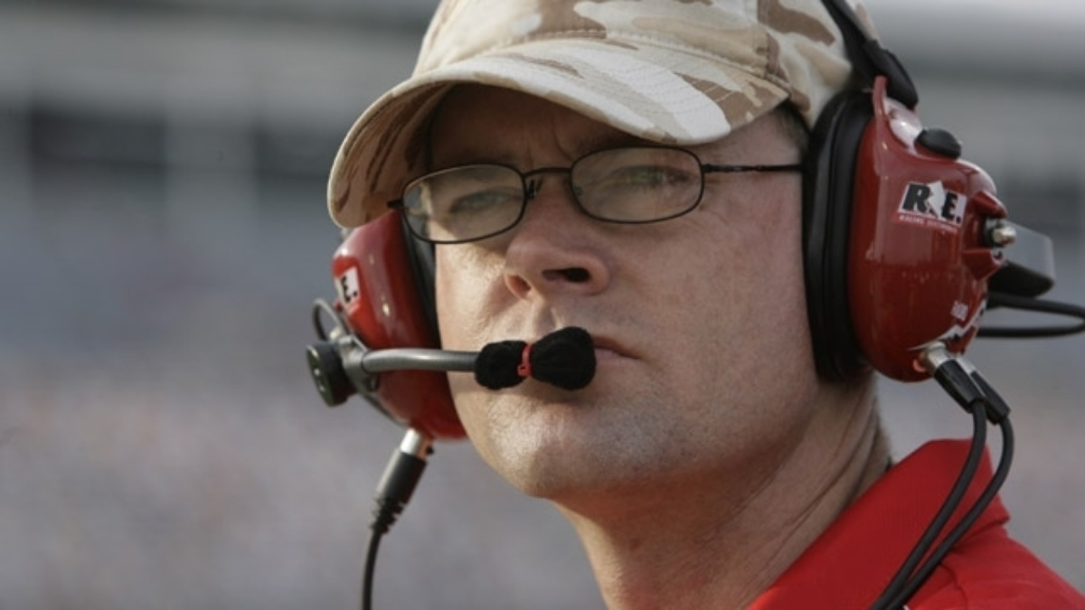 Kenny Francis to join Hendrick Motorsports for 2012