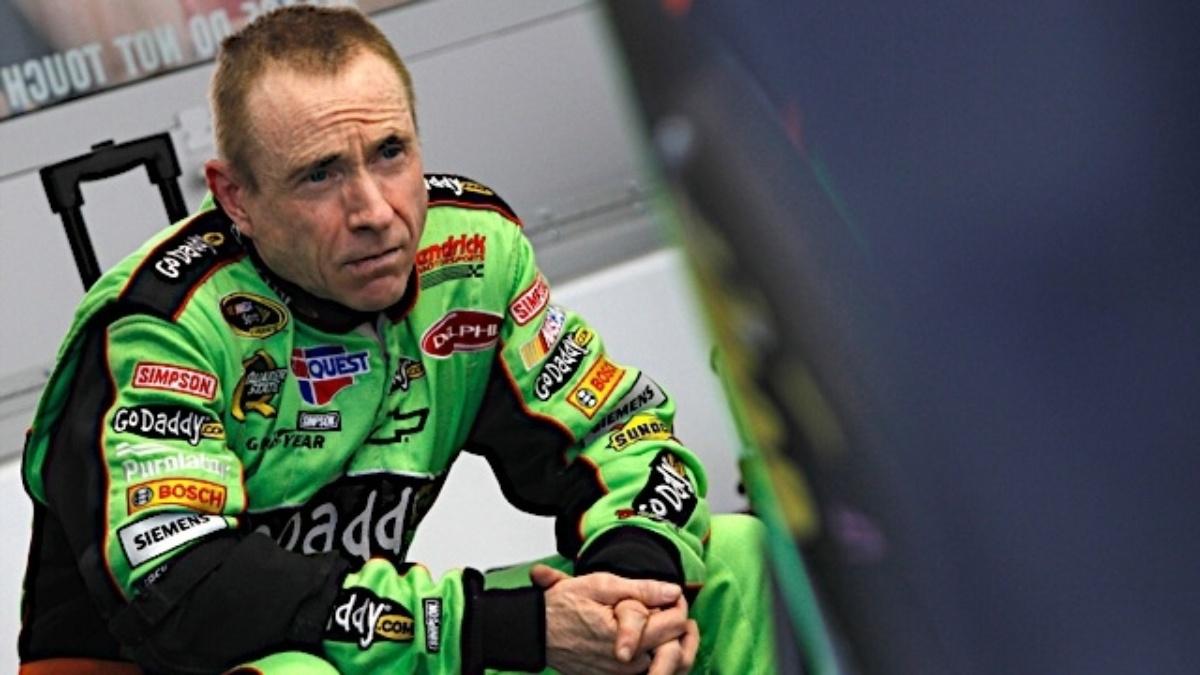 Martin, Gordon and Johnson in top 14 for Las Vegas qualifying