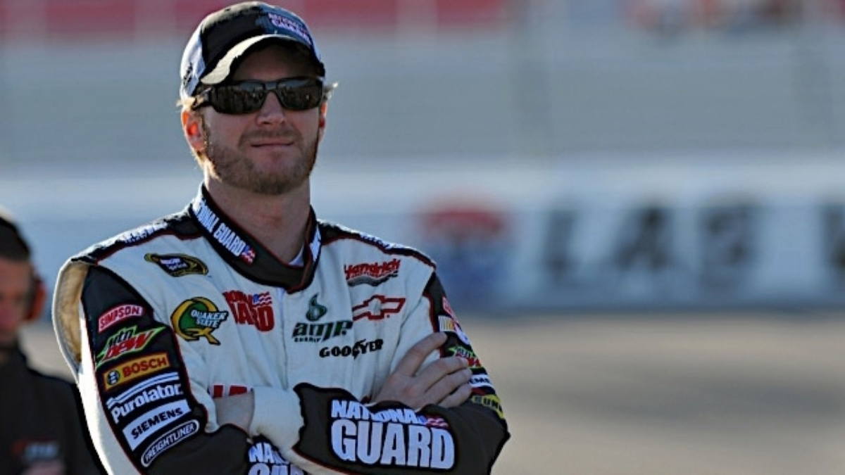 Memorial Day weekend event more than a race to Dale Earnhardt Jr.