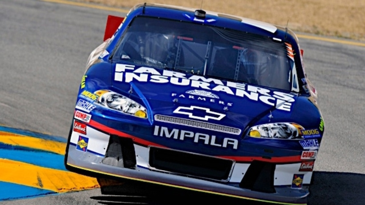 NASCAR changes qualifying procedure for road course events