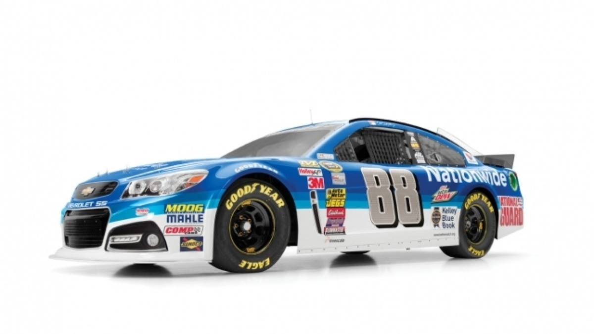 Nationwide expands Hendrick Motorsports relationship