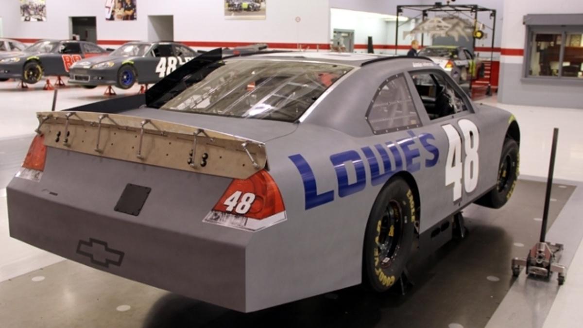 Preseason testing to begin this week at Daytona