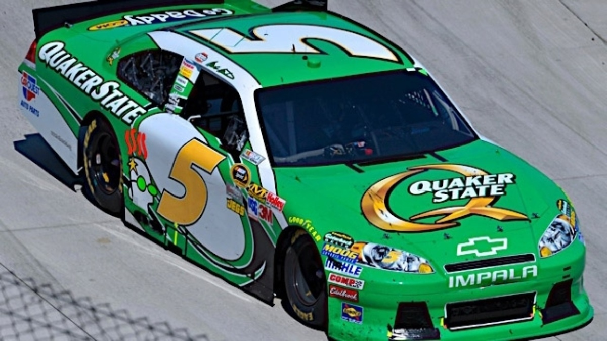 Quaker State, Hendrick Motorsports announce continued relationship