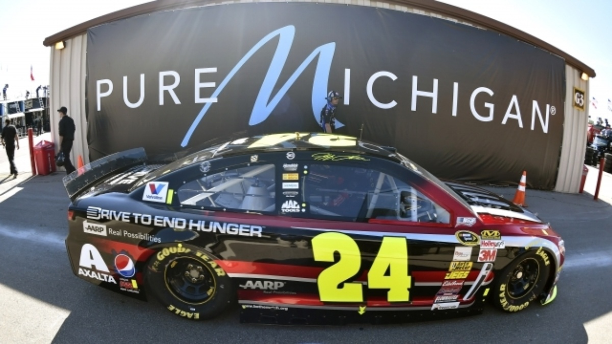 Quotables: Hendrick Motorsports drivers talk Michigan
