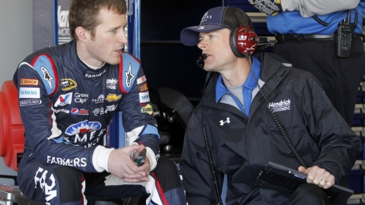Quotables: Hendrick Motorsports drivers talk Watkins Glen