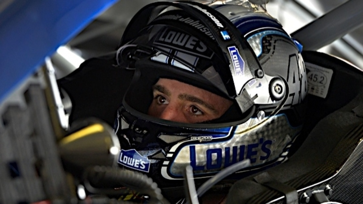 Relive Jimmie Johnson's sixth title celebration and media tour