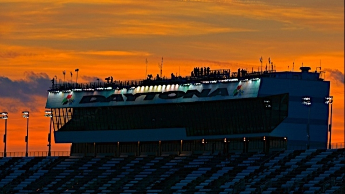 Start times finalized for 2014 Daytona Speedweeks