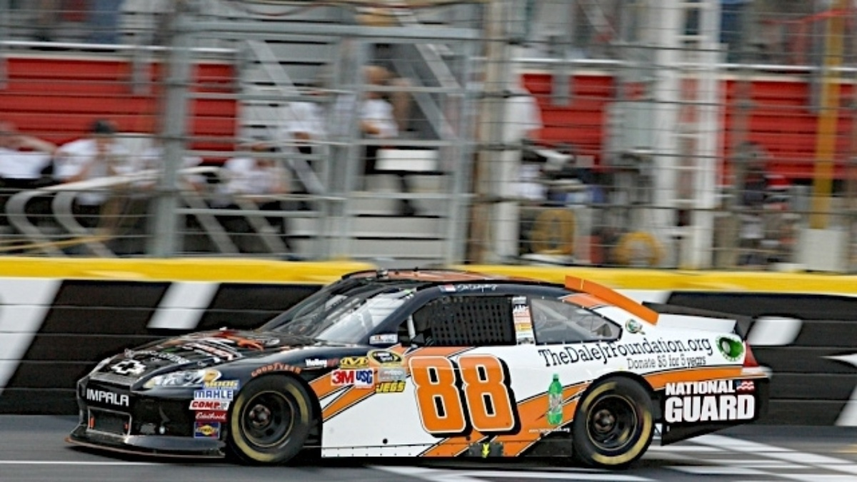 The Dale Jr. Foundation continues fundraising success in 2012