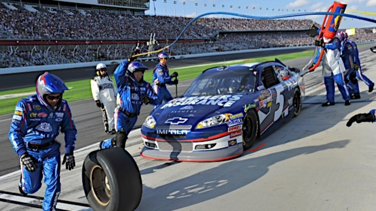 Winning segments, pit road strategy critical in new All-Star Race format