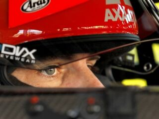Gordon to start seventh at Phoenix