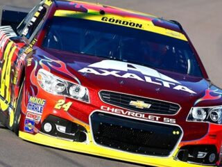 Gordon's second-place finish at Phoenix not enough for championship round