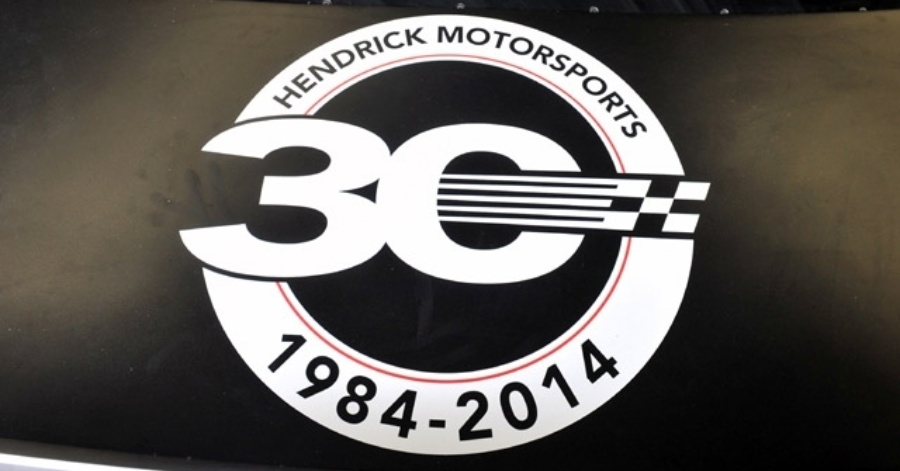 Hendrick Motorsports celebrates fans with 30th anniversary