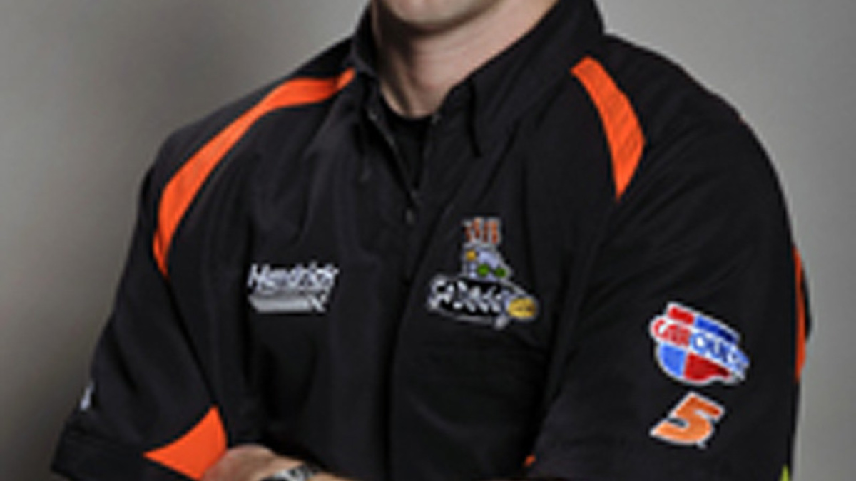 Alan Gustafson - bio