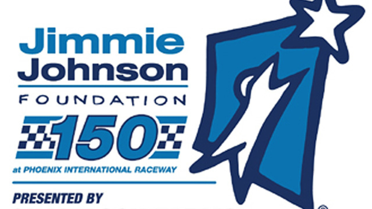 Be the Grand Marshal for the Jimmie Johnson Foundation 150