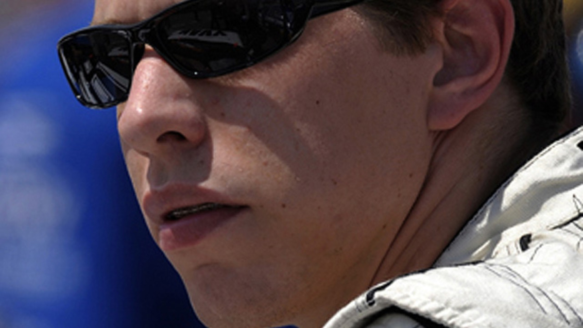 Brad Keselowski to make Sprint Cup debut Oct. 11