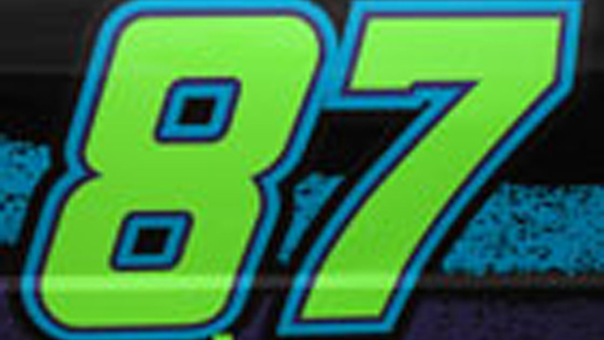 Busch Earns Front-Row Start at MIS