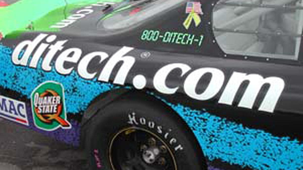 Busch Locks Down Outside ARCA Pole at Daytona